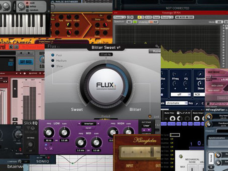Underrated Plug-Ins For Under $50