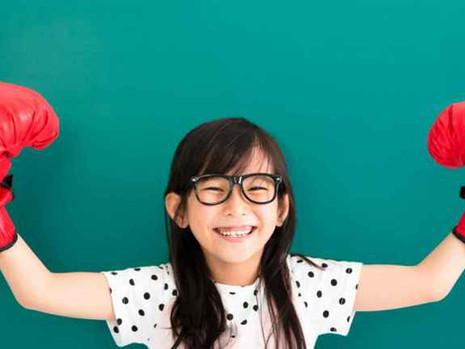 Psikolojik Olarak Güçlü Çocuklar Yetiştirmek İçin 3 Öneri
