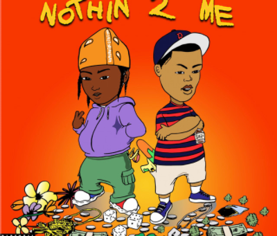 """Dorchester Native Cousin Stizz Stars on """"Nothin' 2 Me"""" with Jazz Cartier"""