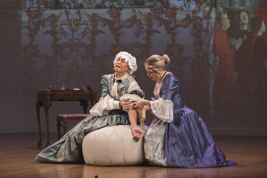 Cherubino (Le nozze di Figaro)