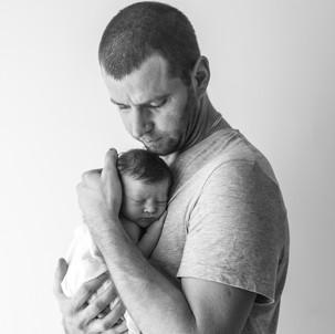 Photographe bébé nouveau-né