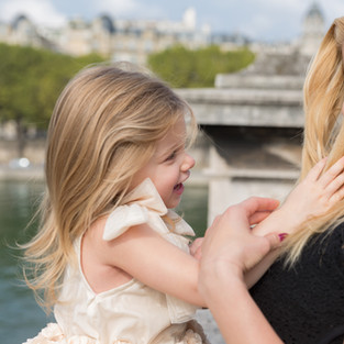 Séance Photo Famille .. Petite princesse