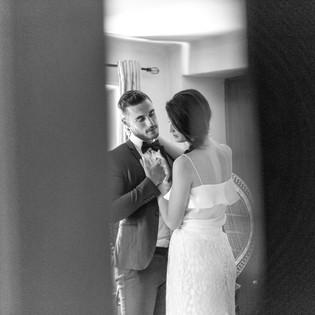 Mariage au Domaine de Souviou - Provence