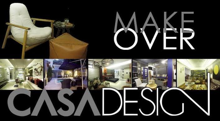 Casa Design Makeover