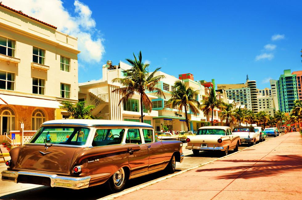 Destino: South Beach