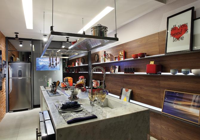 Cozinha Essencial