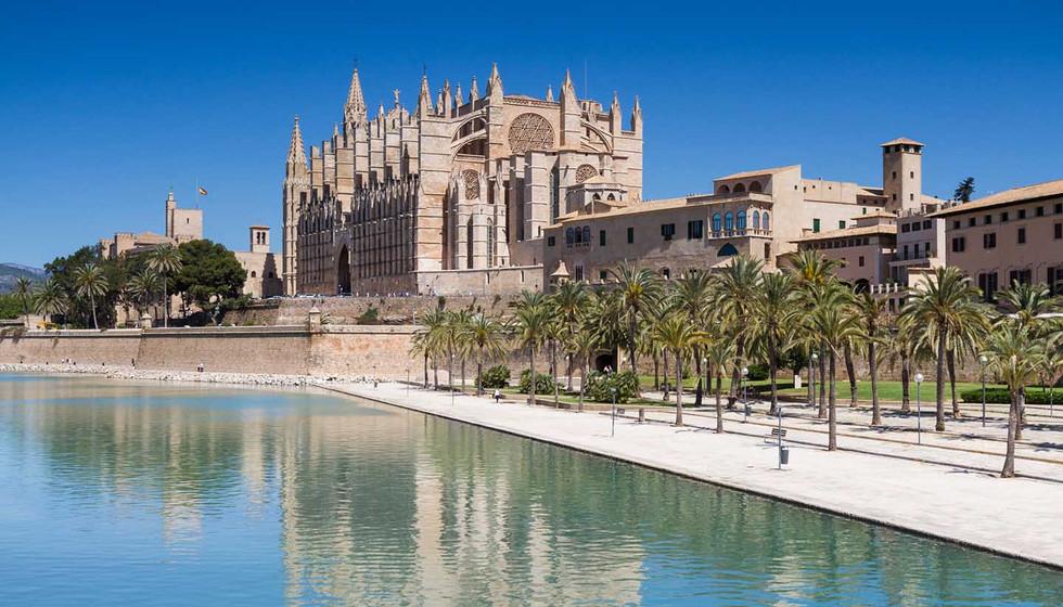 Viagem da Semana: Mallorca