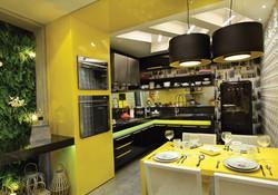Cozinha Urbana