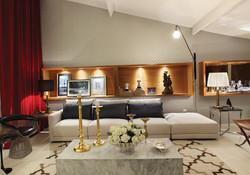 Lounge de Entrada