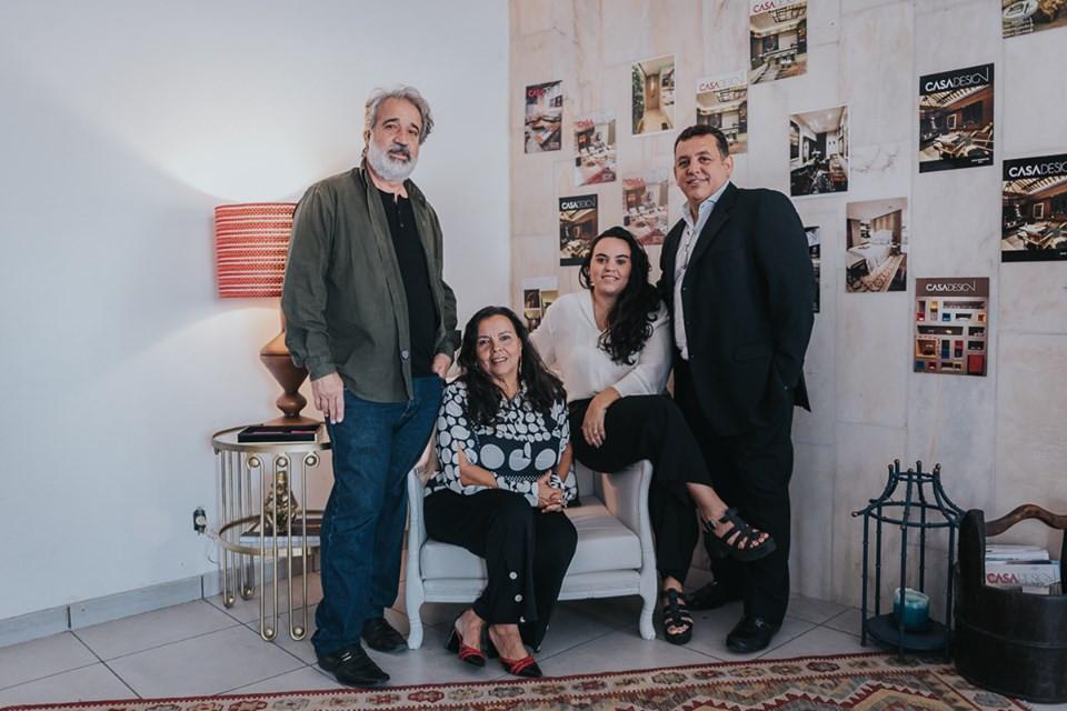Brunch Casa Design - Niterói 2019