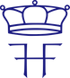 Logo FHF Frederiksborghesteavlforening