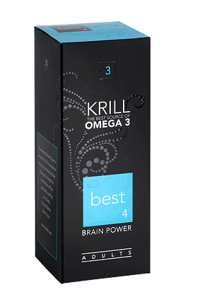 Best 4™ Brain Power