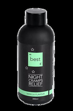 Best 4™ Night Cramps Relief