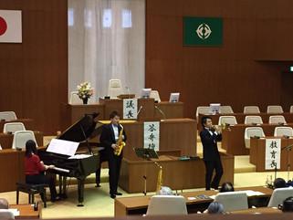 松戸シティーミニコンサート