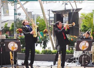 島村楽器管楽器フェスタ