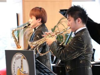 松戸エデンの園 クリスマスコンサート