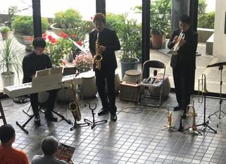 佐倉市役所ロビーコンサート