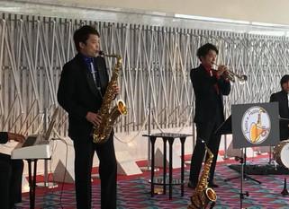 ぎふ清流文化プラザ ロビーコンサート