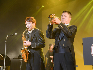 5th Concert@柏市民文化会館大ホール