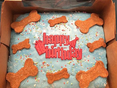 8x10 Large Birthday Cake