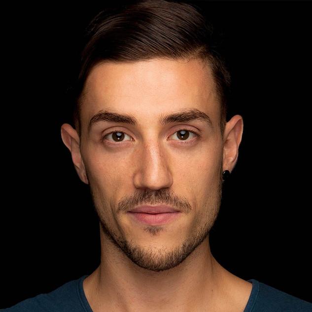 Alex Gibson-Giorgio - Performer