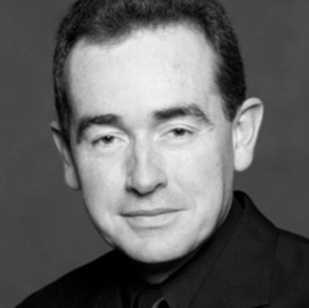 Stephen Gray - Music Director/Arranger