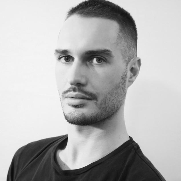 Jack Scandrett - Sound Designer