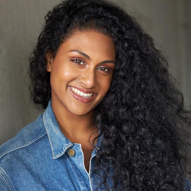 Jess D'Souza - Assistant Director