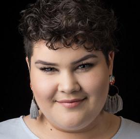 Natasha Noel - Stage Manager