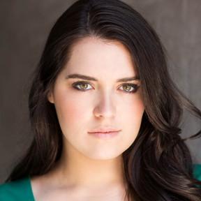 Caitlin Spears - Producer/Performer