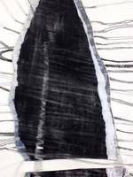 Blindingly Off White (Detail) by Jennifer O'Brien