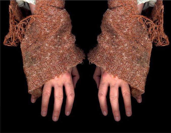JMOB-Creative-Jennifer-O'Brien-Comfort-Clothes-for-sickness-photograph