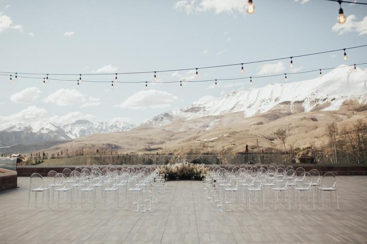 Telluride Wedding Photos Colorado Weddin