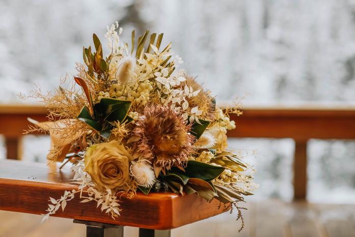 Winter Florals