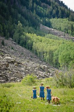 Colorado Mountain Wedding 3