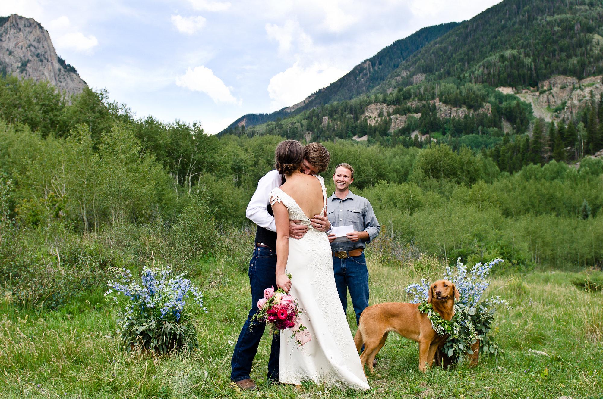 Colorado Mountain Wedding 4