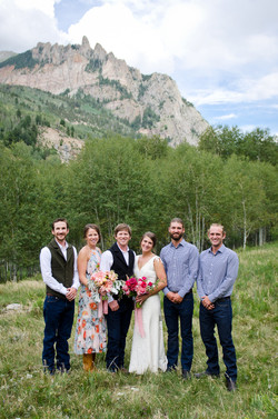 Colorado Mountain Wedding 5