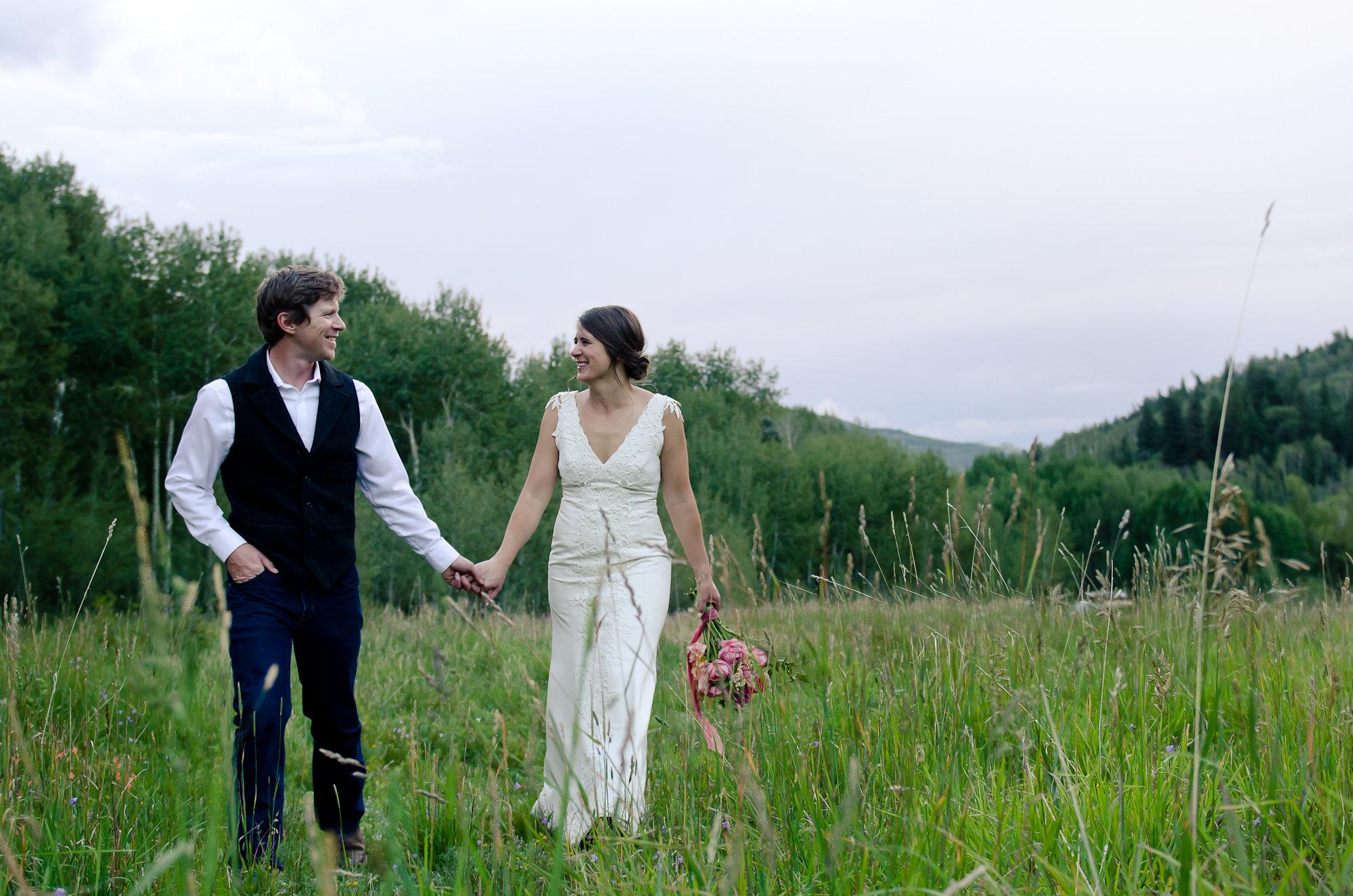 Colorado Mountain Wedding 2