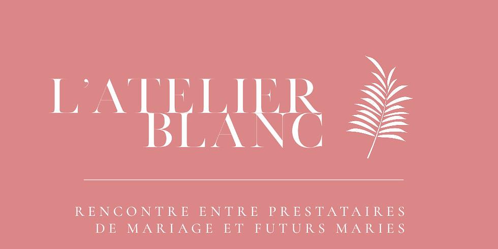 L'Atelier Blanc 2020