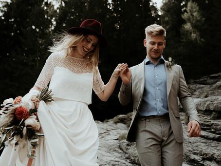 MARIAGE EN MONTAGE