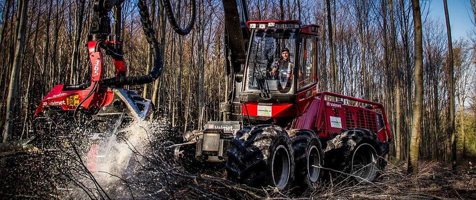 Holztrans Leistungstark