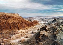 Vincent Fournier - Moon Valley