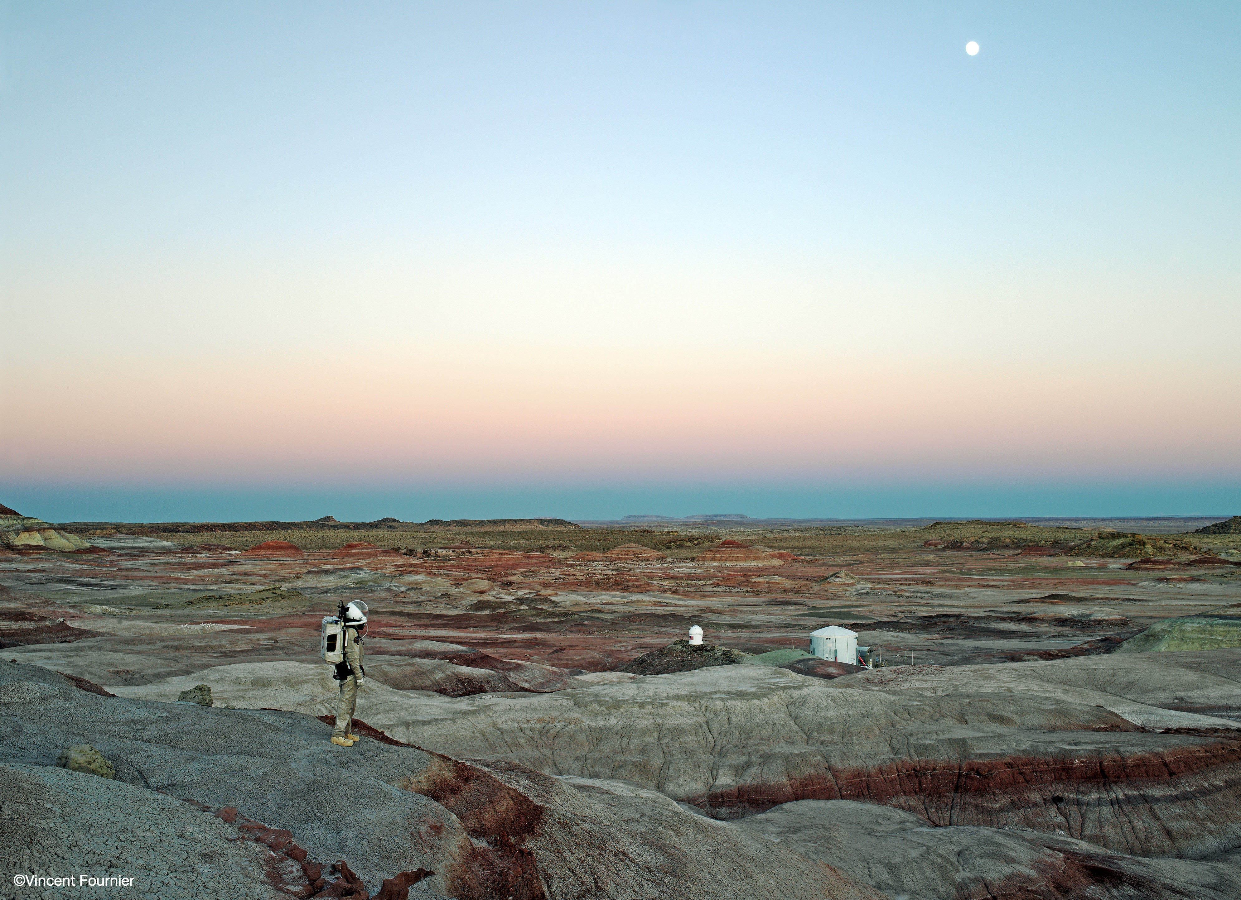 Vincent fournier - MDRS-11