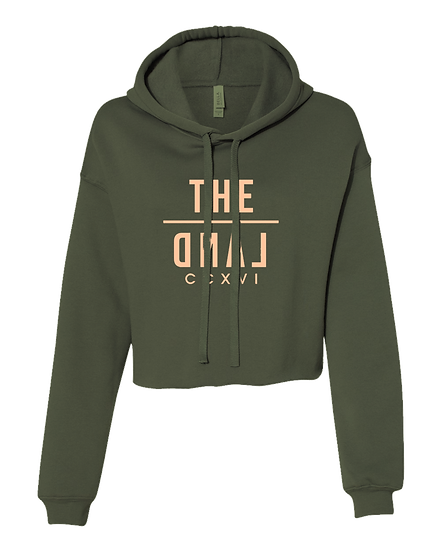 The invert Ladies hoodie