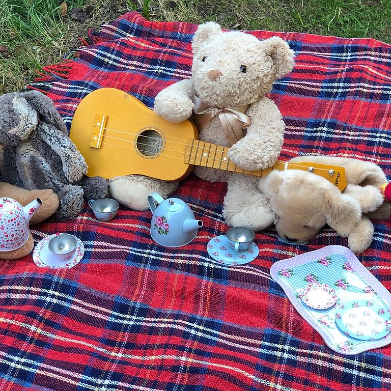 Teddy Bear's Picnic - B'Opera Relaxed Concert Online