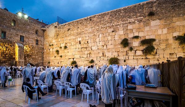 הכותל המערבי   הלב של ירושלים