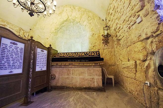 קבר דוד המלך