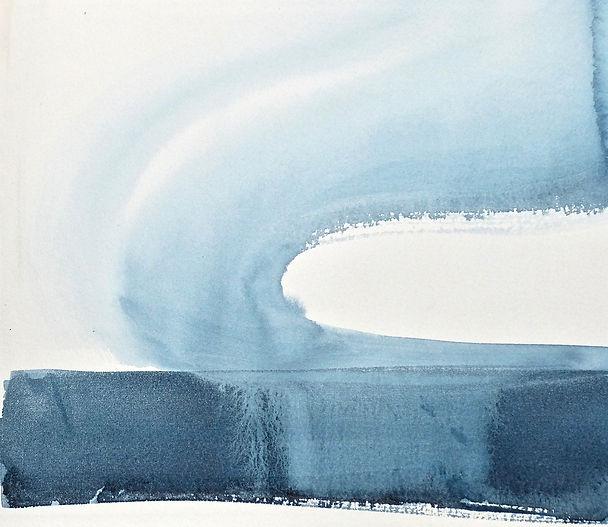 26 Shiant snow song study 25 x 28cm £900.jpg