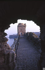 Revealing Tantallon Castle.JPG