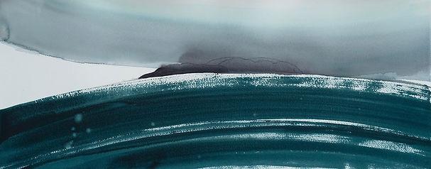 24 Na h-Eileanan Seunta study 5, 31x78 cm £2000.jpg